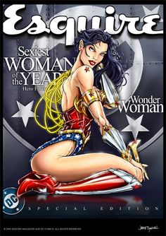 Comic Book Art by Jamie Tyndall, via Behance