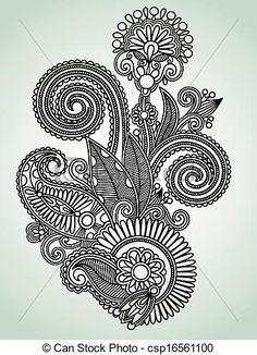 modelos de tatuagens ornamentais - Pesquisa Google