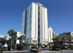 Ocean 22 By Hilton Grand Vacations in Myrtle Beach, SC - ReservationCounter.com