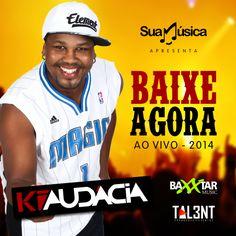 KIAUDACIA AO VIVO TEIXEIRA FOLIA 2014  http://suamusica.com.br/kiaudaciatx2014