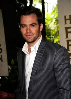 Chris Pine Photos: Hollywood Foreign Press Association's Installation Luncheon…