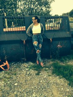 #outfit #swag #acidwash #retro