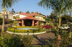 Panoramic Universal LtdUnited 21 Resort Mahabaleshwar