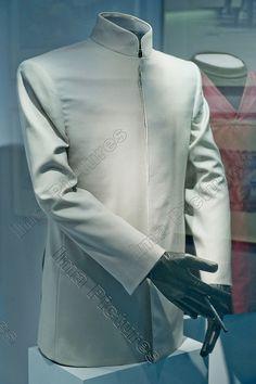 Dr Julius No costume,Dr No,1962,Designing 007,exposition,Barbican,London