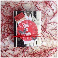 Regalos para Navidad #scrapbooking #wrapping #packaging #christmas #navidad Scrap, Merry, Projects, Christmas, Art, Wrap Gifts, Christmas Presents, Log Projects, Xmas