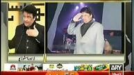 "InfoWorld : Kharra Sach With Mubashir Luqman (Comedy King ""Ume..."