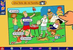ELE para niños