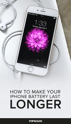 Tired of having your phone die at the worst moment!? Here's how to keep your iPhone powered up all day long!