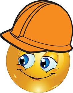Smiley This smiley is ready to go to work.This smiley is ready to go to work. Funny Emoji Faces, Emoticon Faces, Smiley Faces, Animated Emoticons, Funny Emoticons, Emoticons Text, Smiley Emoji, Stickers Emojis, Free Emoji Printables