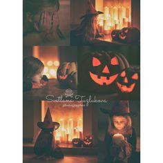 Halloween #tuzlukovaphotography