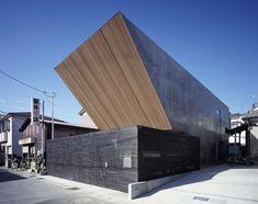 FLOW - Satoshi Kurosaki Apollo Architects & Associates