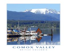 Visiting in Courtenay/Comox Valley Esl, 2010 Winter Olympics, Fossil Hunting, Unique Gardens, Vancouver Island, Pacific Coast, British Columbia, Beautiful World, Trip Planning