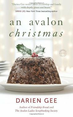 Amazon.com: An Avalon Christmas (9780975431634): Darien Gee: Books