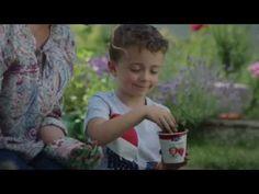 Liebevoll gereift: Emmi Jogurtpur Spot - Sommer 2016 - YouTube