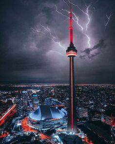 Ideas Wallpaper Paisagem Cidade For 2019 Toronto Skyline, Toronto City, Toronto Travel, Downtown Toronto, Quebec, Calgary, Toronto Pictures, Vancouver, Toronto Ontario Canada
