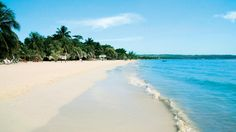 The Seven Mile Beach in Negril is one of Jamaica's best rated beaches. Come find out why! #Jamaica
