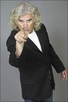 Billy Connolly Uk Actors, Comedy Actors, British Actors, Actors & Actresses, Billy Connolly, Funny People, Funny Men, Irish Traditions, Kinds Of People