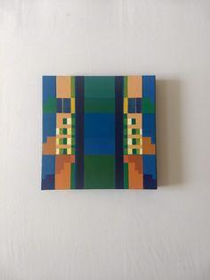 painting: artist Martin Berczelly, Oil on canvas 45 Oil On Canvas, Artist, Painting, Kunst, Artists, Painting Art, Paintings, Painted Canvas, Drawings