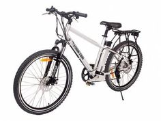 X-Treme Trail Maker Electric Bicycle 300w for sale