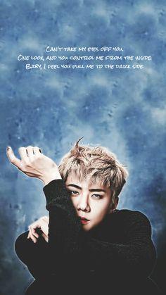 1080x1920 #exo #wallpaper - #sehun - ♥