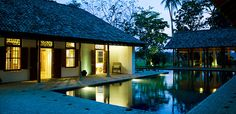 Sri Lanka : Maya Villa Tangalle at Tablet Hotels
