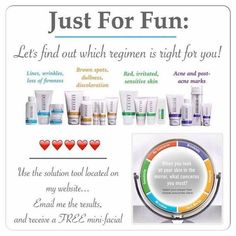 Image result for rodan and fields prospect message