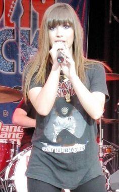 Demi Lovato - hair color