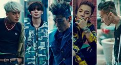 BIGBANG to make first KBS variety appearance as a group in nine years