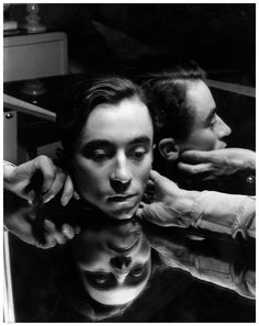 Charles James Beyond Fashion 1936  Photo Cecil Beaton