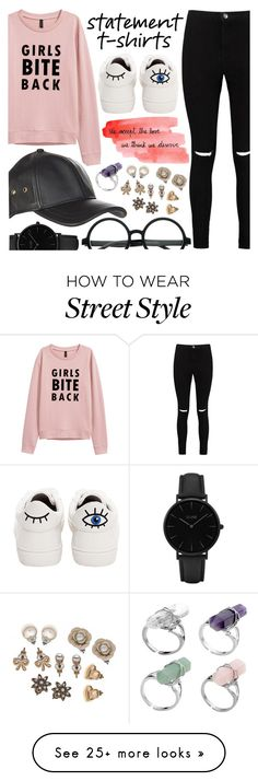 """""""03.05.17   7:32 PM   Spring & Winter Street Style   Contest Entry"""" by lilchick88 on Polyvore featuring Boohoo, Betsey Johnson, GET LOST, Overland Sheepskin Co., CLUSE and Miss Selfridge"""