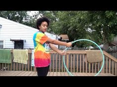 Ghosting Isolation Tutorial with Kayla Moore - hooping.org