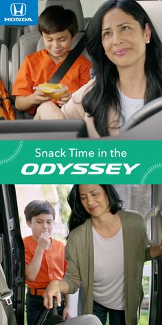 Being a Little League® family has its advantages—and unexpected cleanups. Enter the Honda Odyssey with an available HondaVAC®. Honda Odyssey, Family Adventure, More Fun, Parenting, Cars, Interesting Facts, Tips, Autos, Raising Kids