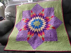 Crazy About Quilts