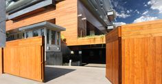 Accoya cladding for Corporate Headquarters in Pune, India | Accoya – Acetylated Wood