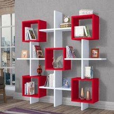 O categorie simpla, dar moderna, de mobilier o reprezinta si etajerele din lemn. De aceea propunem sa urmarim aici 17 idei de amenajari interioare