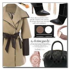 """""""As times go by..."""" by fashion-pol on Polyvore"""