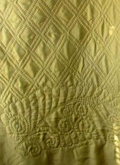 jennylafleur | diary | an eighteenth century quilted petticoat