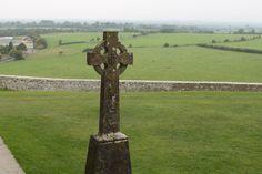 Croix celtique à Cashel ©Salaün Holidays