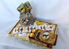 Gallery.ru / Фото #46 - Букет конфет в Волгограде. Подарки для мужчин - iraida60