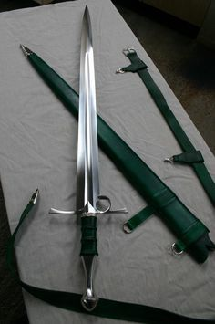 Castle Keep, Isle of Skye - Fine Handcrafted Blades