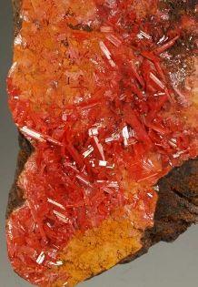 Minerals And Gemstones, Rocks And Minerals, Tasmania, Australia, Food, Minerals, Essen, Meals, Yemek