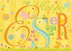 Brenda Walton Happy Easter for Papyrus