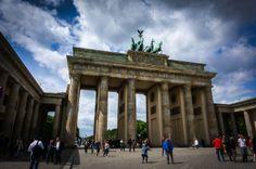 Around Berlin - Brandenburg Gate