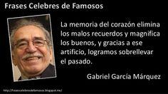 Brilliant Garcia Marquez