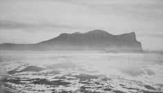 Norman Ackroyd speaks to Jordan Ogg about etching the isles