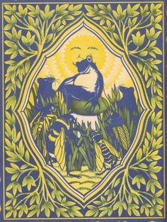 """Illustrations by Rudolf Mates for A Forest Story by Josef Kozisek (Czechoslovakia, 1929)""  http://ajourneyroundmyskull.blogspot.com/2011/01/forest-story.html"