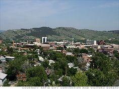 Rapid City, S.D.