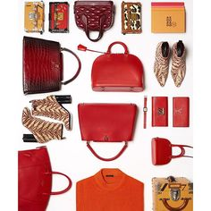 """""""Bright orange brings the idea of happiness and creativity: #LouisVuitton in color"""" Photo taken by @louisvuitton on Instagram, pinned via the InstaPin iOS App! http://www.instapinapp.com (09/27/2015)"""
