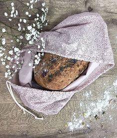 Comment coudre un sac à pain ? Tuto couture sac à vrac