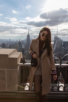 Fall Casual Outfit 2017 Source by outfits Winter Mode Outfits, Winter Fashion Outfits, Look Fashion, Autumn Winter Fashion, New Fashion, New York Winter Fashion, Nyc Winter, October Outfits, Winter Coat